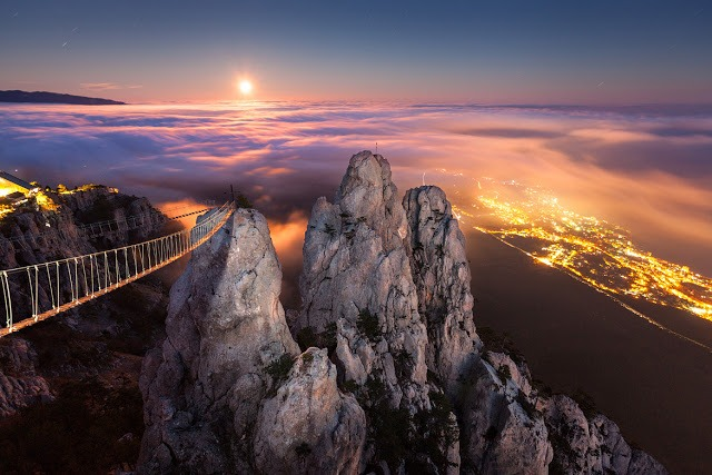 Mount_Ai-Petry, Crimea