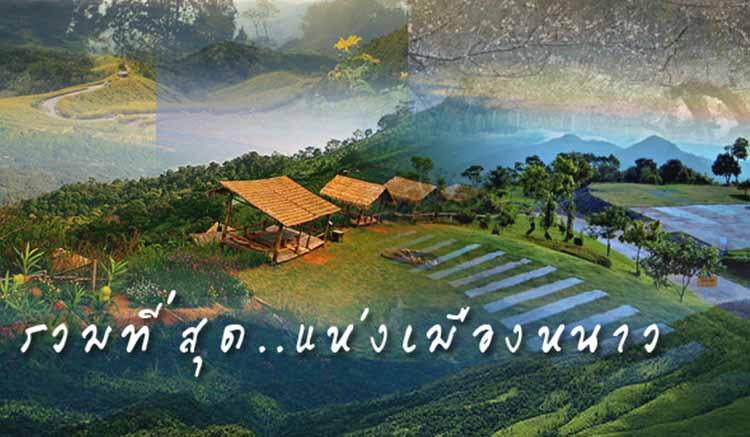 online chiangmai week thailand